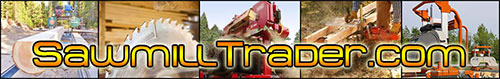 SawmillTrader.com - Used Sawmills, New and Used Sawmill Equipment