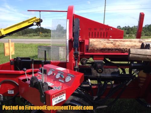 Firewoodequipmenttrader Com The Firewood Equipment