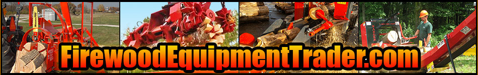 FirewoodEquipmentTrader.com - The Firewood Equipment Trading Place!�
